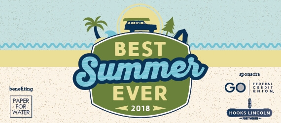 Best Summer Ever 2018