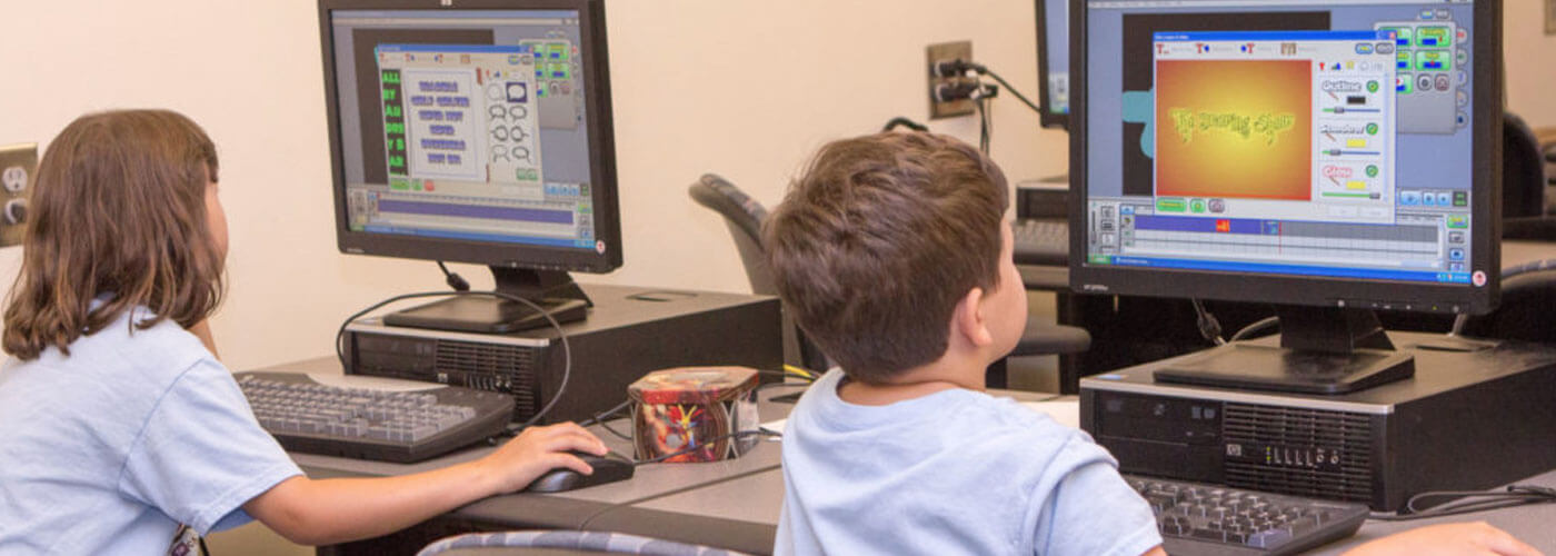 ClubSciKidz IS Your Game Design Headquarters