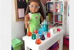 American Girl STEAM